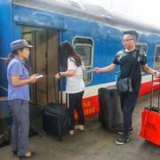 Ngành đường sắt lỗ kỷ lục