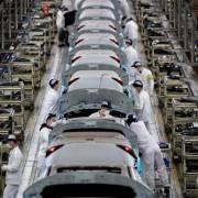 Các công ty châu Á bi quan về 'kinh doanh 6 tháng cuối năm 2020'