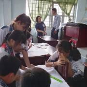 Ino Mayu: Giáo dục nông nghiệp cho trẻ là bắt buộc