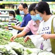 Trung Quốc mở chiến dịch kiểm tra thực phẩm nhập khẩu