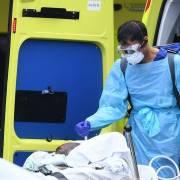 Châu Âu lập 'đội quân y tế' để chuẩn bị cho làn sóng Covid-19 thứ hai
