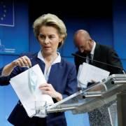 EU chất vấn Bắc Kinh về danh sách dài những lời hứa hão
