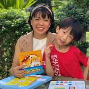 Lâm Thuỵ Nguyên Hồng: hạnh phúc vì được sống là mình