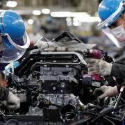 7 trên 10 công ty Nhật Bản muốn thay đổi chuỗi cung ứng