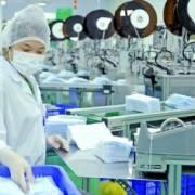 Lưu ý cho DN xuất khẩu khẩu trang y tế sang thị trường Mỹ