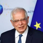 EU tuyên bố không chọn phe nào trong mâu thuẫn Mỹ – Trung