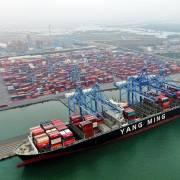 TP.HCM lập đề án thu phí sử dụng hạ tầng cảng biển