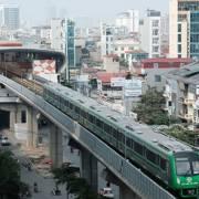 Tổng thầu đường sắt Cát Linh – Hà Đông đòi thêm hơn 1.100 tỷ vận hành hệ thống