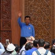 Thủ tướng Hun Sen tuyên bố đảng CPP sẽ cầm quyền tới 100 năm