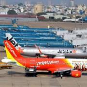 27 phi công quốc tịch Pakistan làm việc cho những hãng nào?