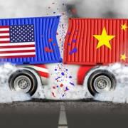 Căng thẳng Mỹ – Trung tiếp tục leo thang