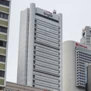 Huawei mất 'miếng bánh lớn' trong cuộc đua 5G ở Singapore