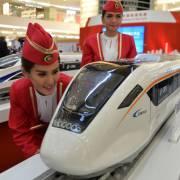 Indonesia muốn Nhật thay Trung Quốc xây đường sắt cao tốc