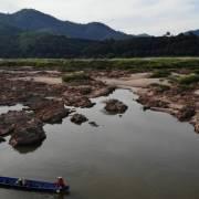 Báo động tình hình nguy cấp lưu vực sông Mekong