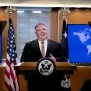 Mỹ ngưng cấp thị thực cho nhân viên nhiều công ty Trung Quốc