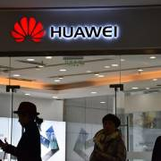 Huawei vẫn là nhà sản xuất điện thoại lớn nhất thế giới