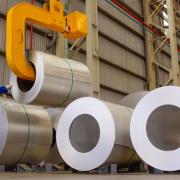 Australia điều tra chống bán phá giá thép mạ hợp kim nhôm kẽm