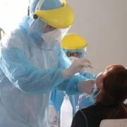 Truy tìm nguồn gốc virus gây dịch Covid-19 tại Đà Nẵng