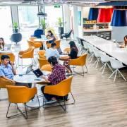 Tỉnh táo dòng vốn cho startup