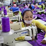 Thị trường lao động phục hồi nhanh