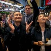 Các công ty Trung Quốc niêm yết tại Mỹ sắp bị 'trấn áp'?