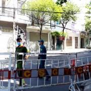 Dịch Covid-19 tại Đà Nẵng 'đang rất nguy cấp'