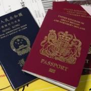 Anh sẽ cung cấp hộ chiếu BN(O) cho 3 triệu người Hong Kong