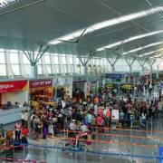 Hơn 80.000 hành khách đã mua vé máy bay đang còn ở Đà Nẵng