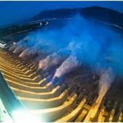 Trung Quốc nói cần theo dõi sát đập Tam Hiệp