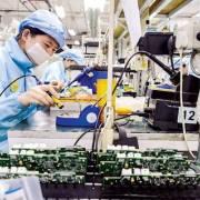 Vì sao Mỹ thích đầu tư vào châu Á?