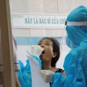 WHO nói gì về chủng virus của các ca mắc mới tại Đà Nẵng?