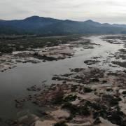 Việt Nam đề xuất kiểm toán chung về sử dụng nguồn nước sông Mekong