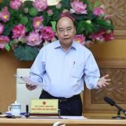 Thủ tướng yêu cầu giảm giá hàng loạt mặt hàng thiết yếu