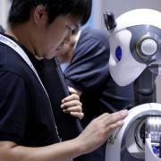 Một startup Trung Quốc hồi hương sau lệnh cấm của Mỹ