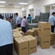 Việt Nam đã xuất khẩu gần 560 triệu chiếc khẩu trang y tế