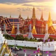 Thái Lan tìm cách thu hút du khách nước ngoài