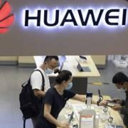 Mỹ ban bố thêm lệnh cấm mới với Huawei