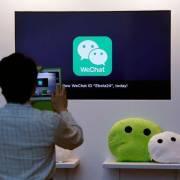 WeChat – 'giọt nước tràn ly' trong cuộc chiến công nghệ Mỹ-Trung?