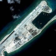 Mỹ cấm vận 24 công ty Trung Quốc xây đảo phi pháp ở Biển Đông