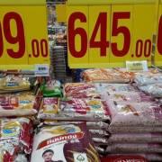Thái Lan cân nhắc thay đổi chính sách xuất khẩu gạo