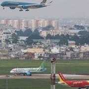 Sau Vietnam Airlines đến lượt Vietjet và Bamboo Airways xin Chính phủ hỗ trợ vốn