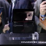 Huawei có nguy cơ ngừng sản xuất smartphone