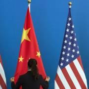Mỹ – Trung hoãn họp về thỏa thuận thương mại