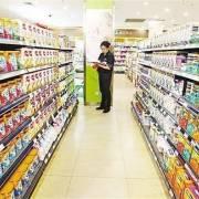 Hong Kong phát hiện 9 loại sữa bột trẻ em có chứa chất gây ung thư