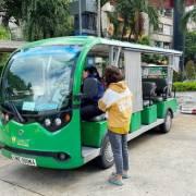 Bộ GTVT bác đề xuất thí điểm buýt mini của TP.HCM
