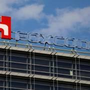 Foxconn sẵn sàng cho sự chia rẽ Mỹ – Trung