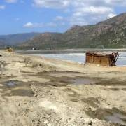 Nhiệt điện Vĩnh Tân tồn ứ hàng triệu tấn tro, xỉ