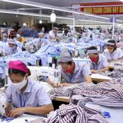 8 tháng, thu hút FDI của cả nước đạt 19,54 tỷ USD