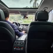 Thách thức mới cho 'taxi công nghệ'