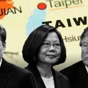 Đài Loan mắc kẹt ở ngã ba đường